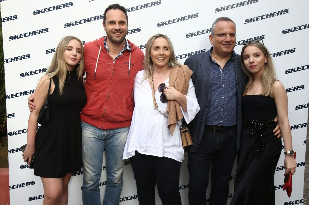 """SKECHERS CONCEPT STORE"" One Year Anniversary party in Peristeri!"