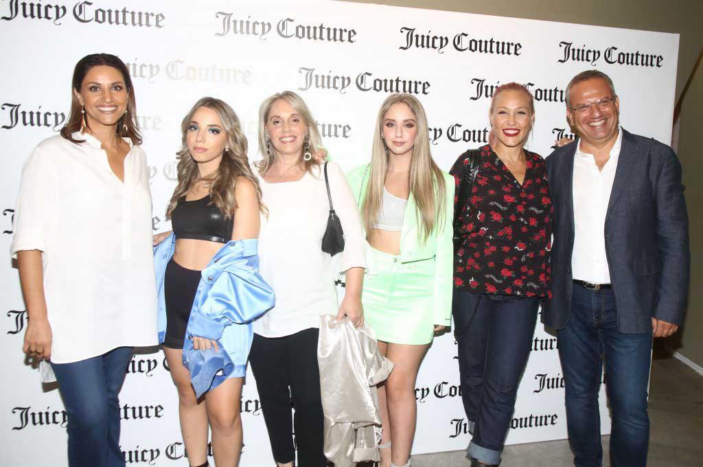 Η Juicy Couture επιτέλους ξανά στην Ελλάδα!