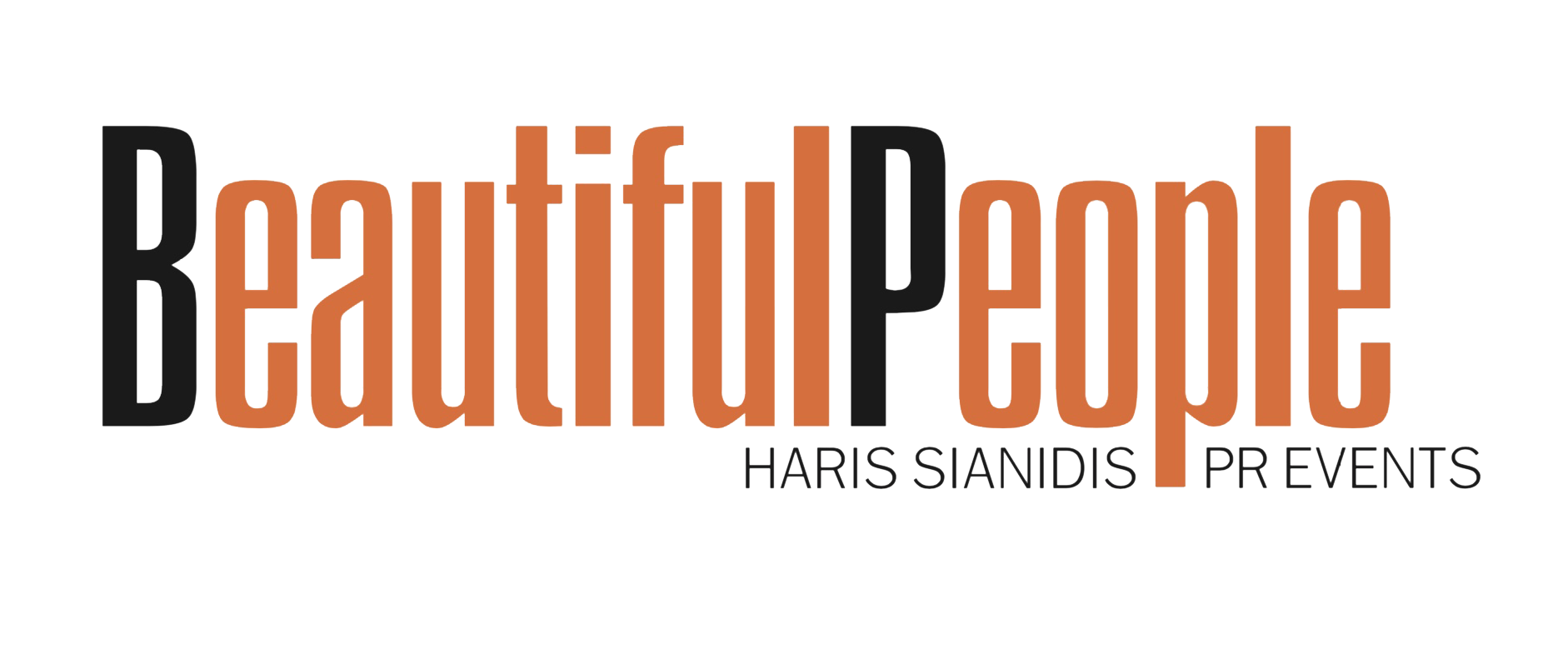 Haris Sianidis | Beautiful People